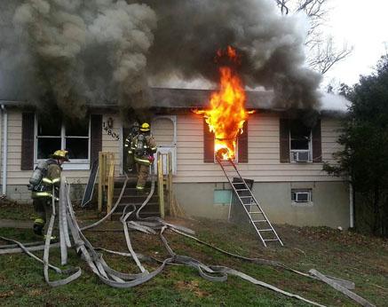 Fire & Smoke Garment Restoration