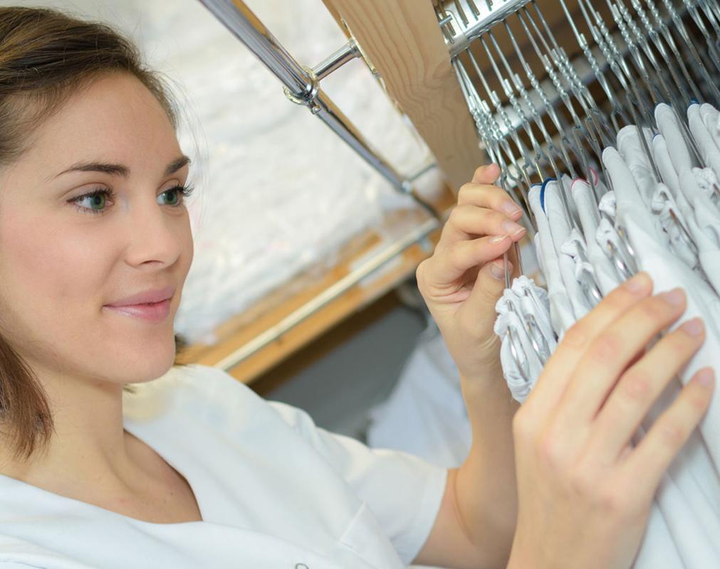 Uniform Sales & Linen Supply
